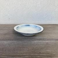 縁付皿(6寸/約18cm)海鼠 (04)