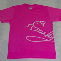 T-shirts ( Pink )