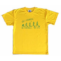 ale×DIBERTO Collaboration T-shirts