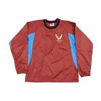 Pullover Piste Jacket