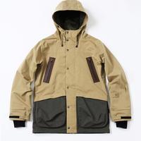 Hide Jacket 《サンプル販売》
