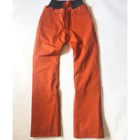 SP-design 細目綺麗なシルエットのTapered 2WAY PantsT