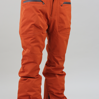 SP-design  SPP-01 BootsCut Pants《brick》