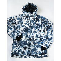 N3B Jacket 『Print pattern』