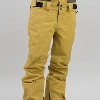 SP-design WP-01ウィメンズWomen's BootsCut Pants《mustard》