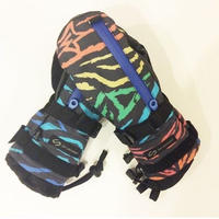 ARTIST series Tiger CAMO Perfection Mitt