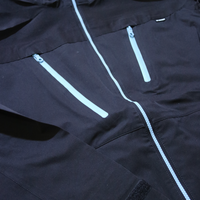 Lightning Jacket 《BLACK》
