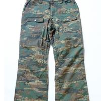 友禅CAMO Pants《Sサイズ》