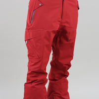 SPP-02 5 GROWING CARGO Pants .《ルージュRED》