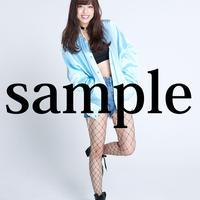 【HAY】長谷川愛 生写真2