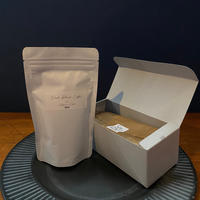 チョコレートケーキ ダークブレンドコーヒー(粉)セット
