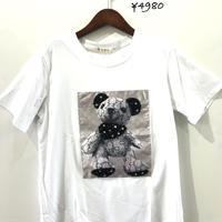 くまのTシャツ