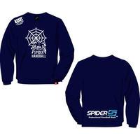 SPIDER2020-01スウェット/ネイビー