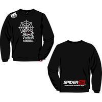 SPIDER2020-01スウェット/ブラック