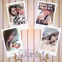 「SCRamBLE 」元気が出るチェキ! ver.3
