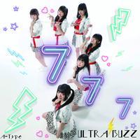 ULTRA BUZZ 1st ALBUM「777」A-TYPE