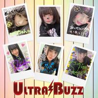 「ULTRABUZZ」元気が出るチェキ! ver.2
