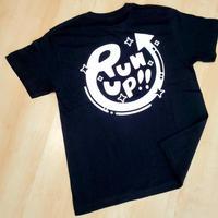 Runup!! オリジナルTシャツ