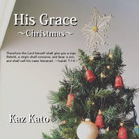 Kaz_Kato / His Grace Christmas (SFR-0007) - 6 songs (mp3 files)