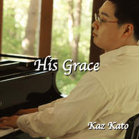 Kaz Kato / His Grace (SFR-0004) - 11 songs (mp3 files)