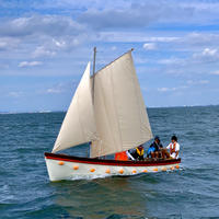 DIYで無人島航海計画!クルー【Departure Course(デーパーチャーコース)】