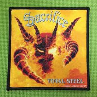 "SACRIFICE ""Total Steel"" Official Patch"