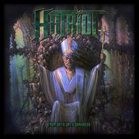 "HATRIOT ""From Days Unto Darkness""(Japan Edition + obi)"