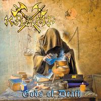 """KRAMP """"Gods Of Death"""" (Japan Edition + obi)"""