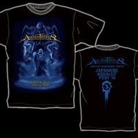 ANCIENT BARDS Japan Limited  T-shirt