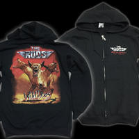 THE RODS Japan Limited  Hoodies