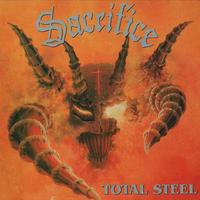 "SACRIFICE ""Total Steel""(Japan Edition + obi + bonus cassete)"