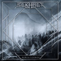 "SEKHMET ""Reminiscence"" (Japan Edition + obi)"