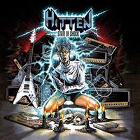 "HITTEN ""State Of Shock"" (Japan Edition + obi)"