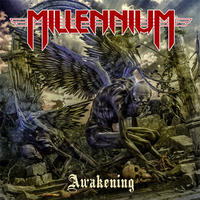"MILLENNIUM ""Awakening"" (Japan Edition +obi)"