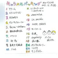 【DVD】キャラメルパッキング おしゃべりライブ大忘年会 2枚組
