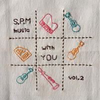 S.P.M music with You vol.2