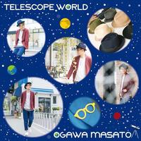 TELESCOPE WORLD / オガワマサト