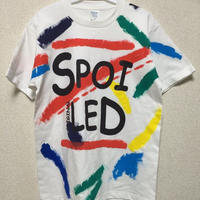 ペイントTシャツ