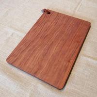 カッティングボード (Large) ブビンガ材 天然木