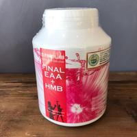 FINE LAB EAA+HMB(400g)