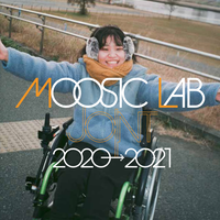 MOOSIC LAB[JOINT]2020-2021 公式パンフレット