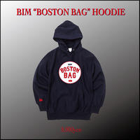 "BIM ""BOSTON BAG"" HOODIE"