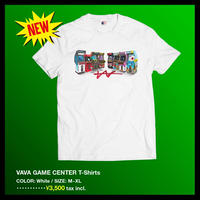 VaVa GAME CENTER T-Shirts