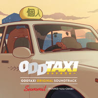 ODDTAXI ORIGINAL SOUNDTRACK [CD]