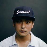 "SUMMIT ""10th Anniv."" NEW ERA Cap【受注期間8/1(日)23:59まで・12月〜発送予定】"
