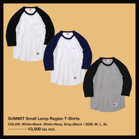 SUMMIT Small Lamp Raglan T-Shirts