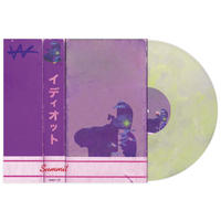 "VaVa ""Idiot"" 12inch Vinyl"
