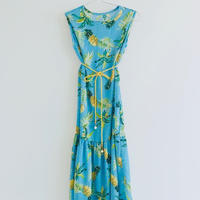 Aloha Dress[BLUE] / TREND in ASIA selected.