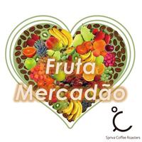 【まさに果物市場!】ブラジル フルッタ・メルカドン 100g