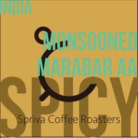 【これが航海時代の味】インド モンスーン・マラバールAA 100g